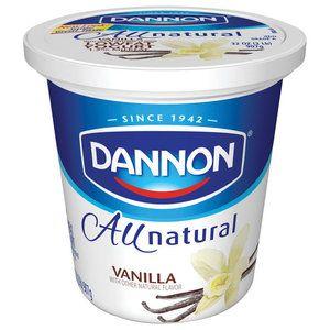 how many cups in 32 oz yogurt