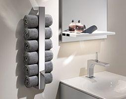 Keuco Fittings Accessories Mirror Cabinets Bathroom Furniture
