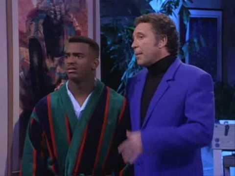 Tom Jones And Carlton Sing Together Sir Tom Jones Old School Music Classic Comedies
