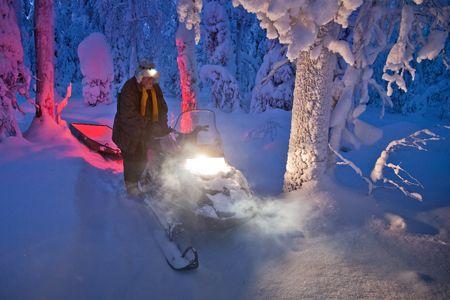 Kopiosto : Suomalainen luontokuva esillä Kirjamessuilla