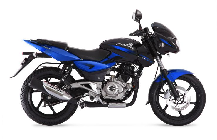 Bajaj Pulsar 180cc Dts I Price Specification Review Mileage Top