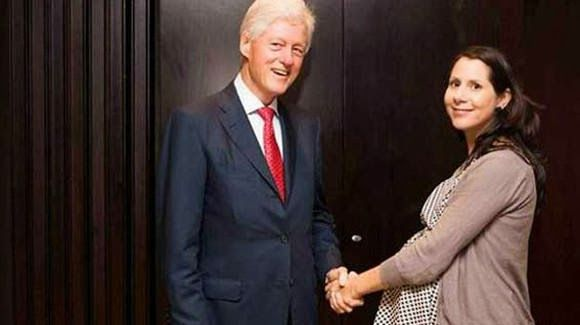 Bellyitch: Kenya Mall Attack: 8 Months pregnant Clinton staffer among dead