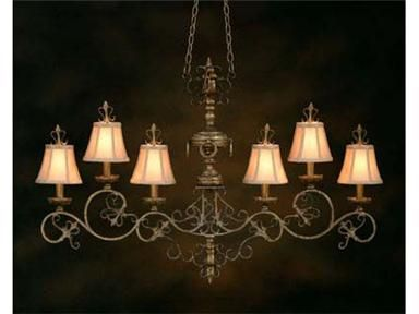 Shop for john richard six light chandelier ajc 8042 and other shop for john richard six light chandelier ajc 8042 and other lamps mozeypictures Image collections