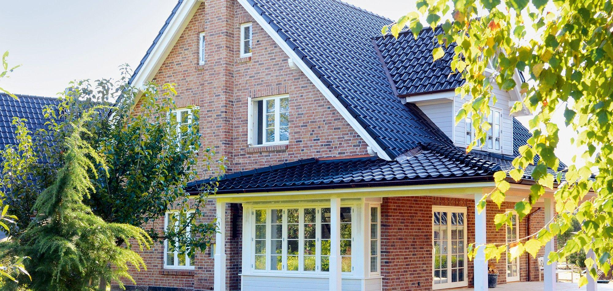 Verblendetes Einfamilienhaus, Eutin Holzhäuser