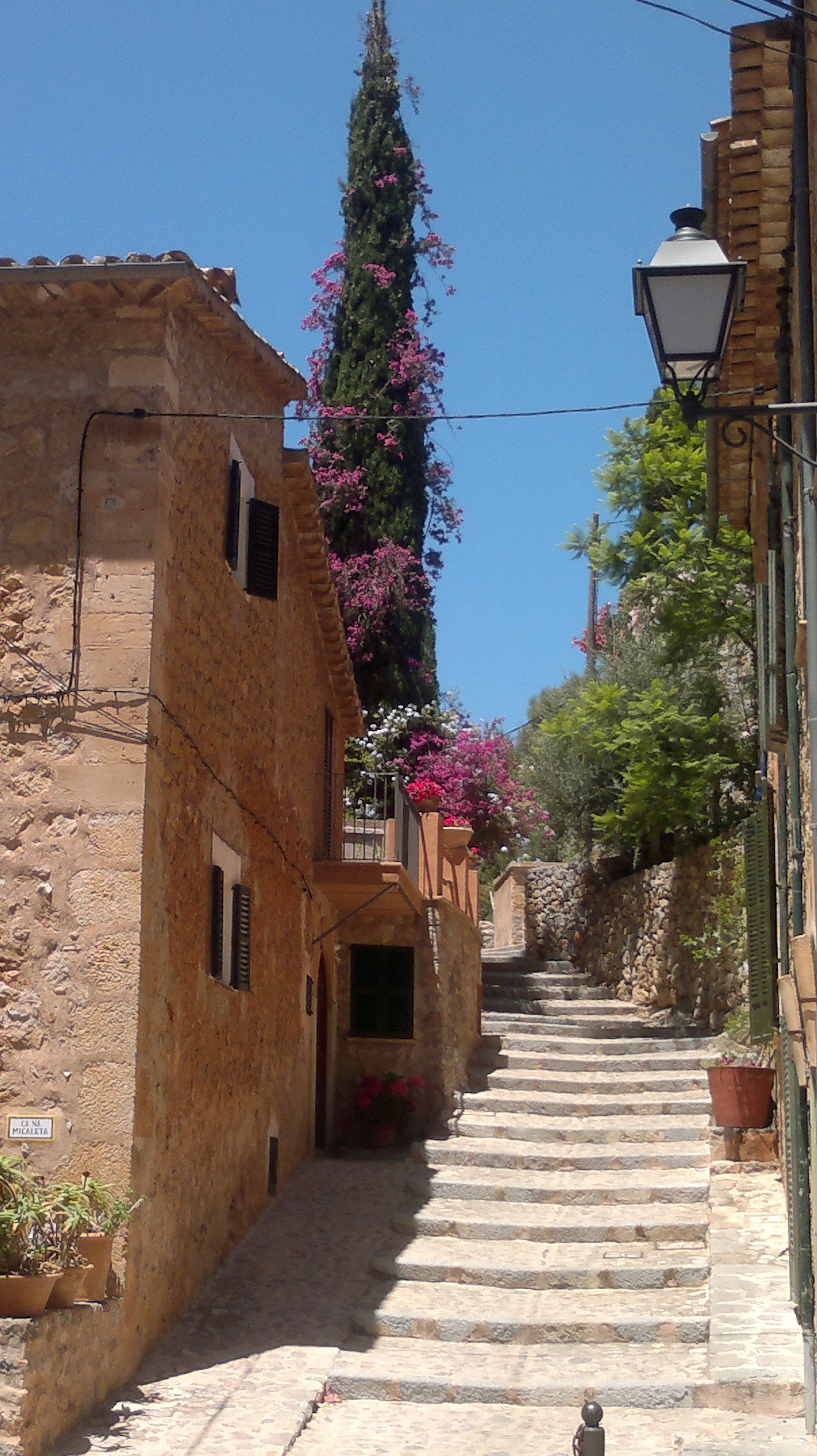 #Deià, Mallorca