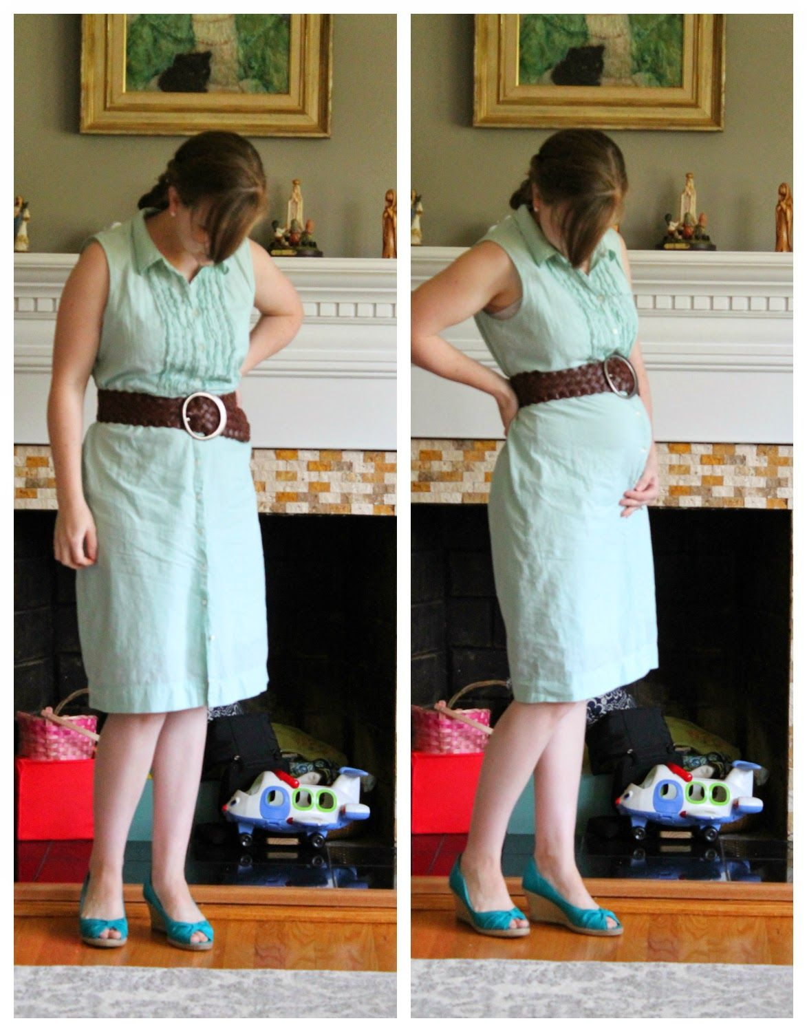 c788048b156 A blog for my mom  Fashion in the First Trimester and Fourth Trimester  7  Quick Tips