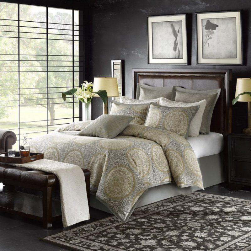 Hampton Hill Bedding Sets Amherst Queen Comforter Set