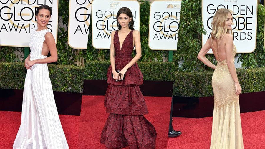 10 Golden Globes Gowns You Cannot Miss!: The Golden Globes are one ...