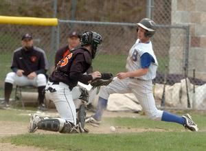 Bobcats Keep On Winning In The Eastern Connecticut Conference Medium Division This High School Baseball Season T School Baseball High School Baseball Sports