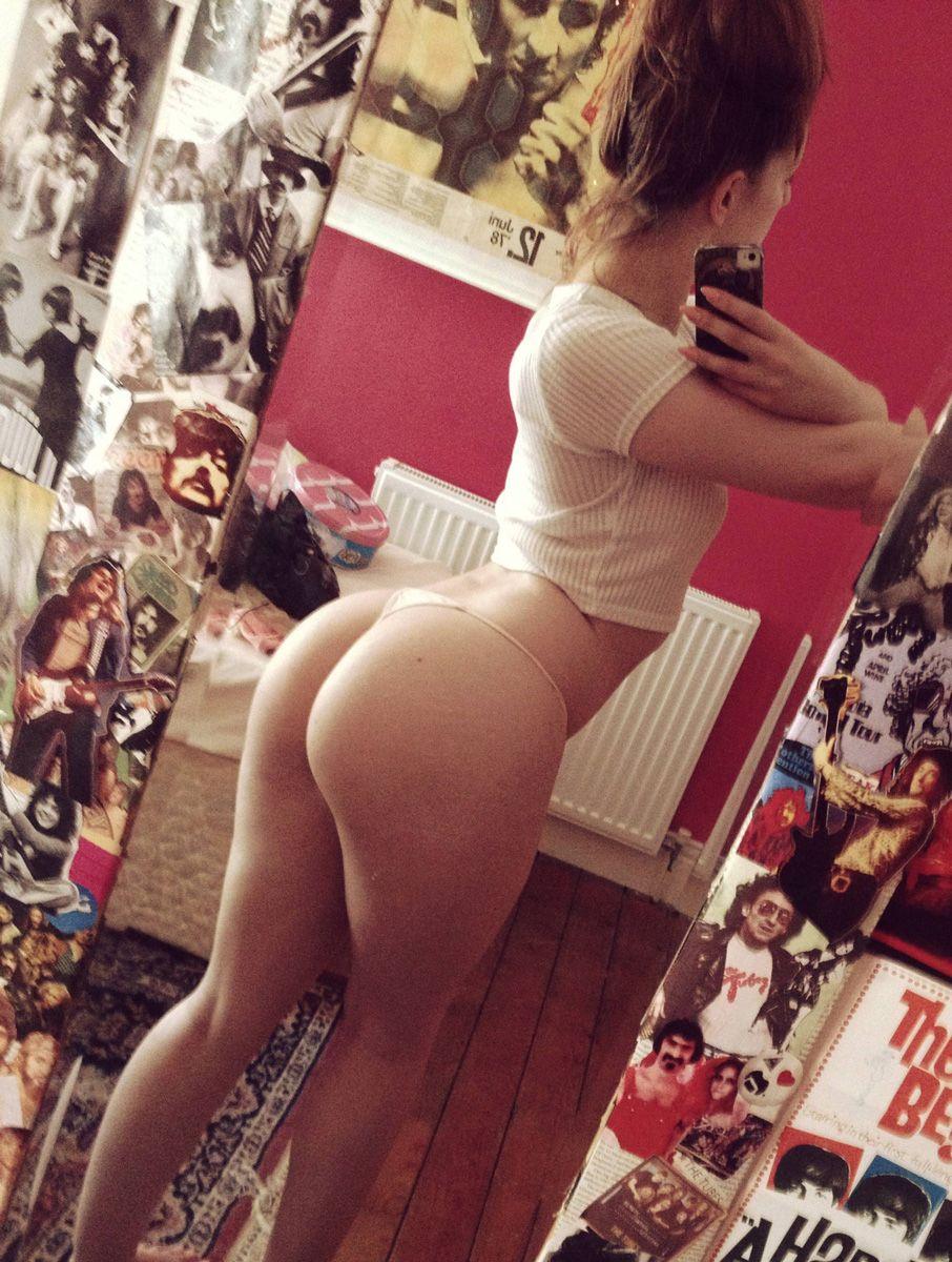 Curvy booty pics