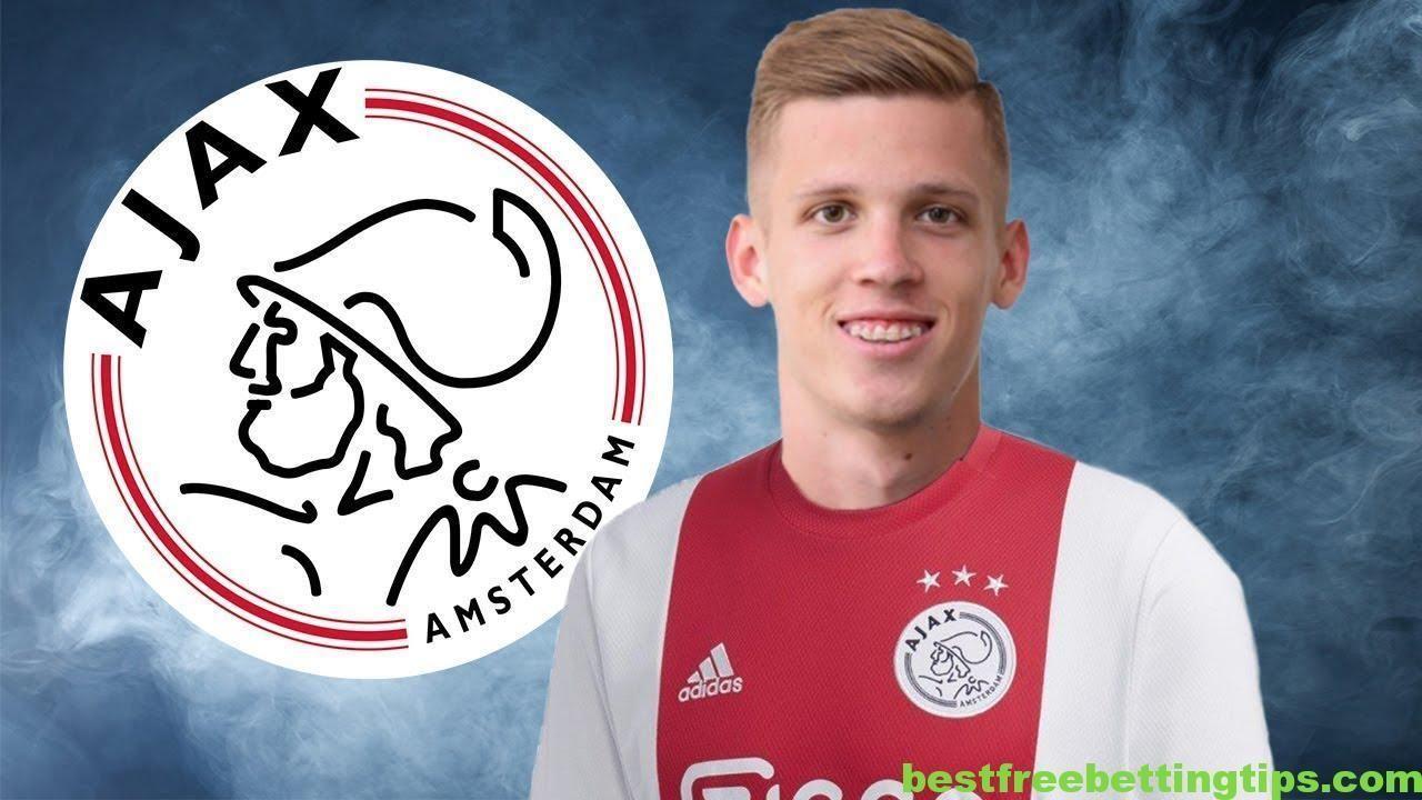 Dani Olmo to Ajax 2019 Dribbling Skills & Goals