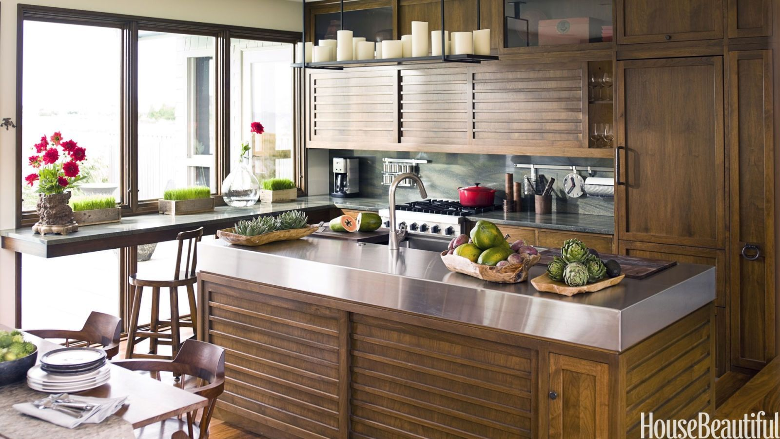 150 Beautiful Designer Kitchens for Every Style