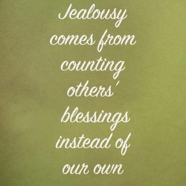 Jealous much? Your life must be so sad... | Sayings ...
