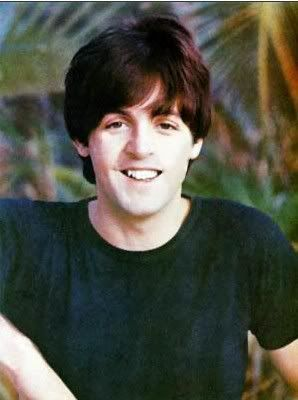 The Smile Of Paul Mccartney