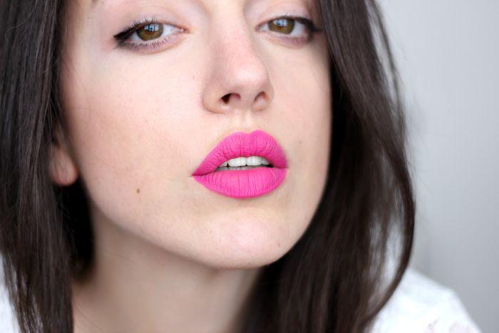 magicosmetix matte lip cream