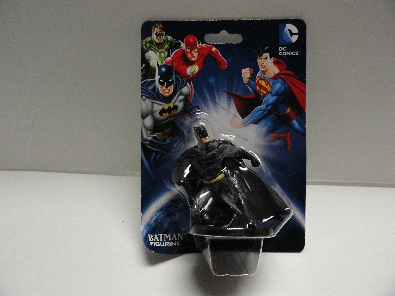 Dc comics batman cake topper figurine additional info