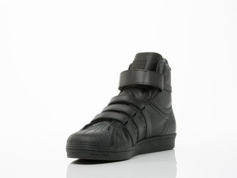 89800a055e1 Adidas X Juun.J Promodel 80s Hi JJ Mens in White at Solestruck.com ...