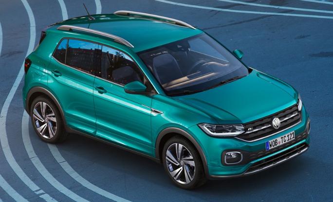 Volkswagen TCross 2020 Rumors, Review, Price, Specs
