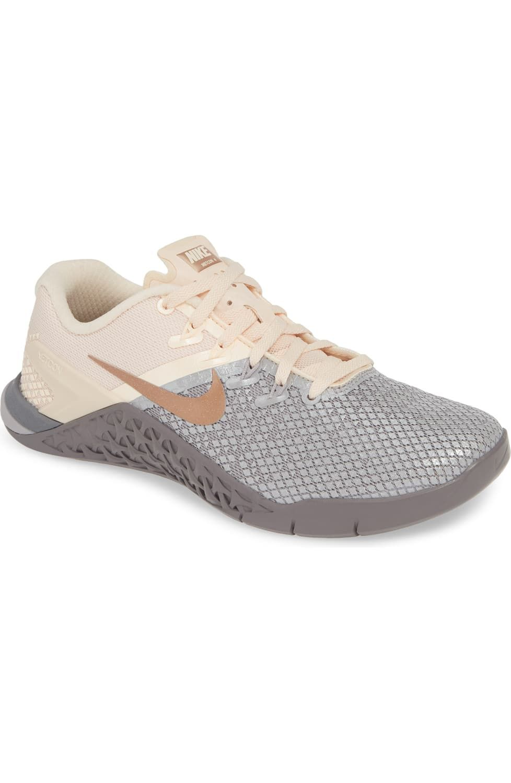 Nike Metcon 4 XD Metallic Training Shoe