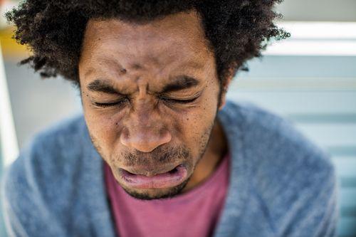 General Motors- Grown Men Crying — The Sabrina Photo