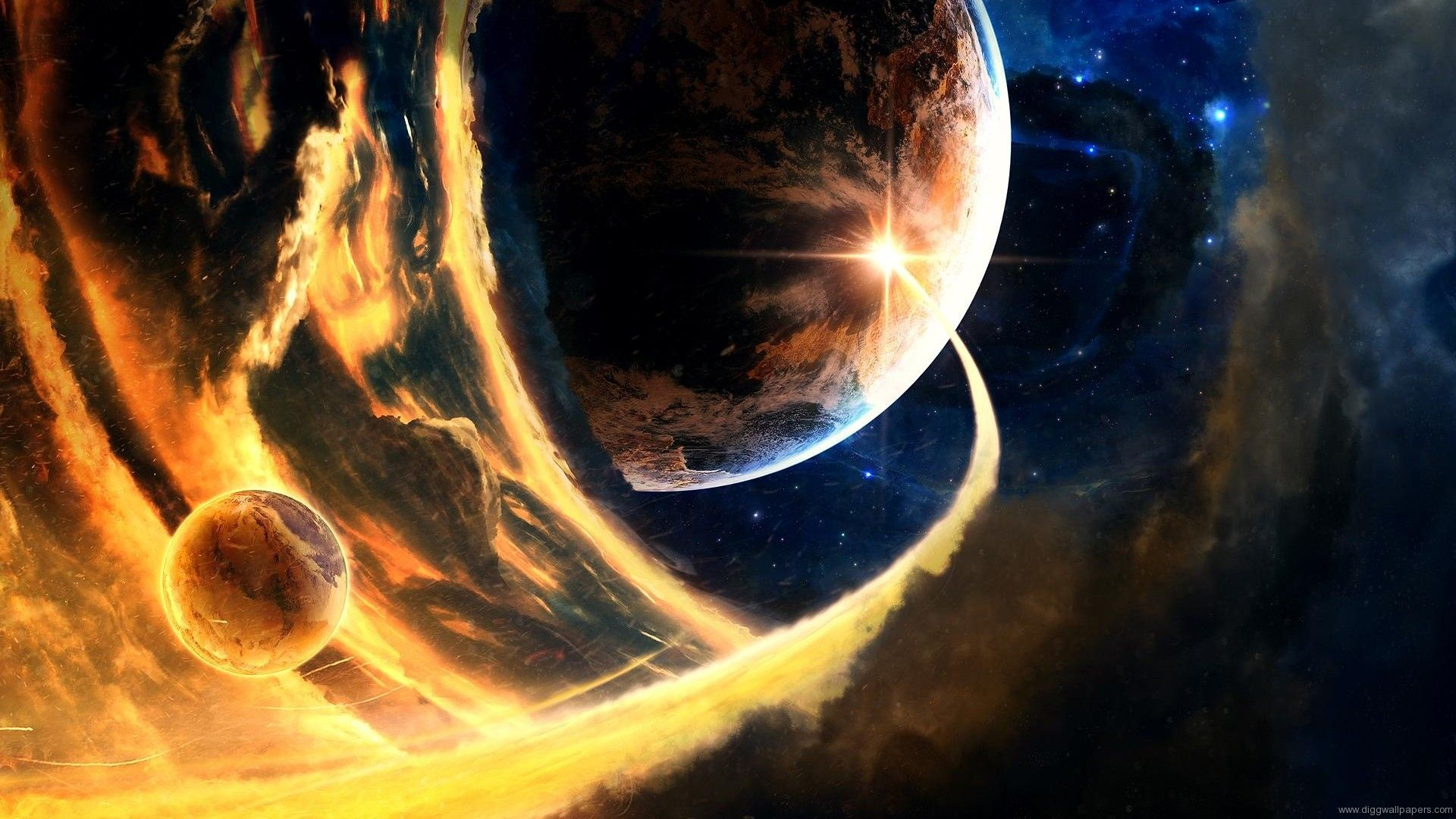 cool planet wallpaper 1920x1080 8749 drawing pinterest