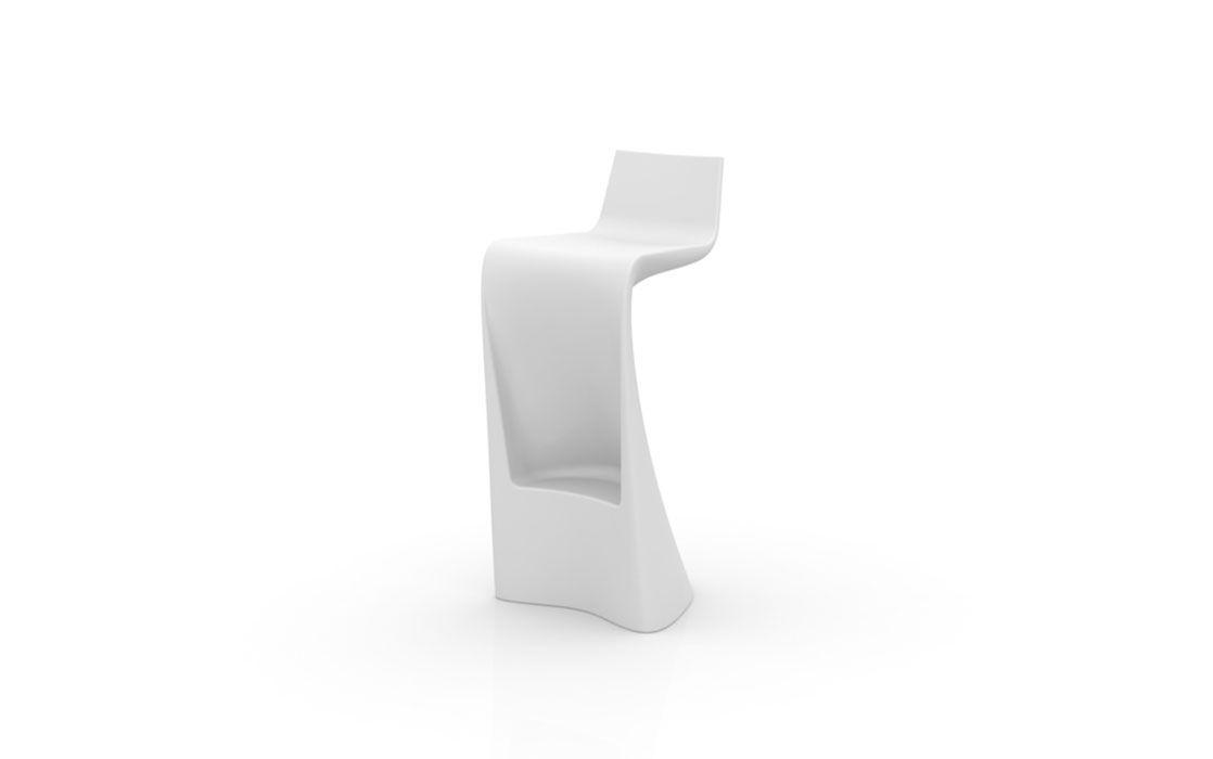 Wing Barhocker - Möbel / Gartenmöbel - Ein perfekte Hocker für jede ...