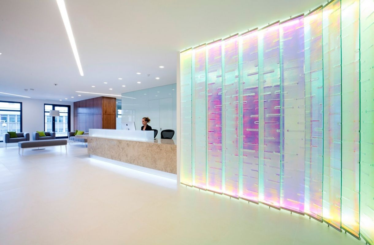 Glass Partition Interior Design Glass Design Glass