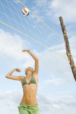 How To Increase Your Vertical Jump By 6 Inches At Home Volleyball Volleyball Workouts Jump Workout Basketball Workouts