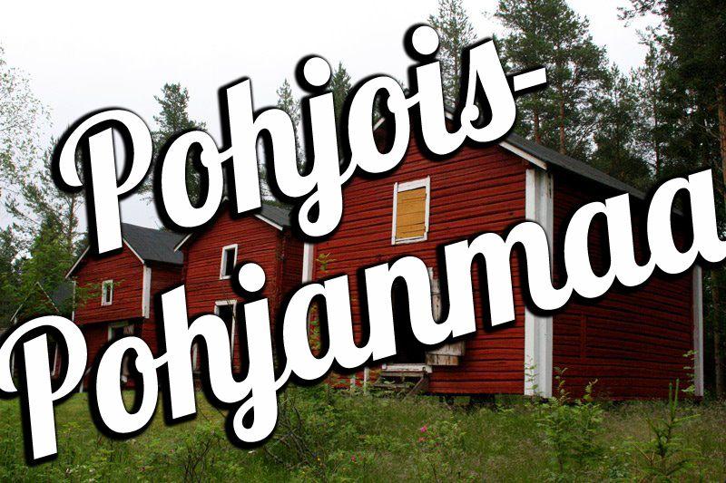 Suomi Tourin vinkit Pohjois-Pohjanmaalle / Finland travel tips: North Ostrobothnia #suomi #finland