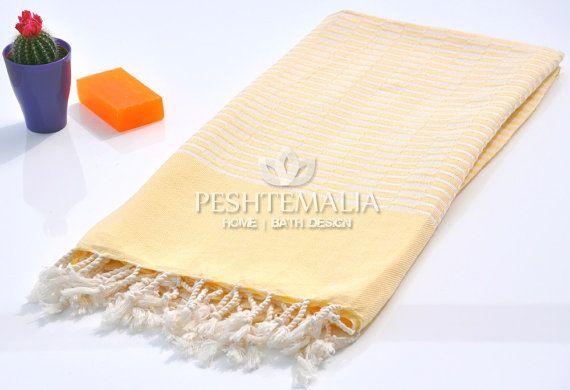 Beach Towel Blanket Yoga Massage Towel Turkey by PESHTEMALIA, $16.95