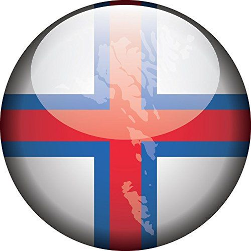 Faroe Islands Map Flag Glossy Label Home Decal Vinyl Sticker 12 X 12 See This Great Product This Is An Af Glossy Labels Faroe Islands Map Vinyl Sticker