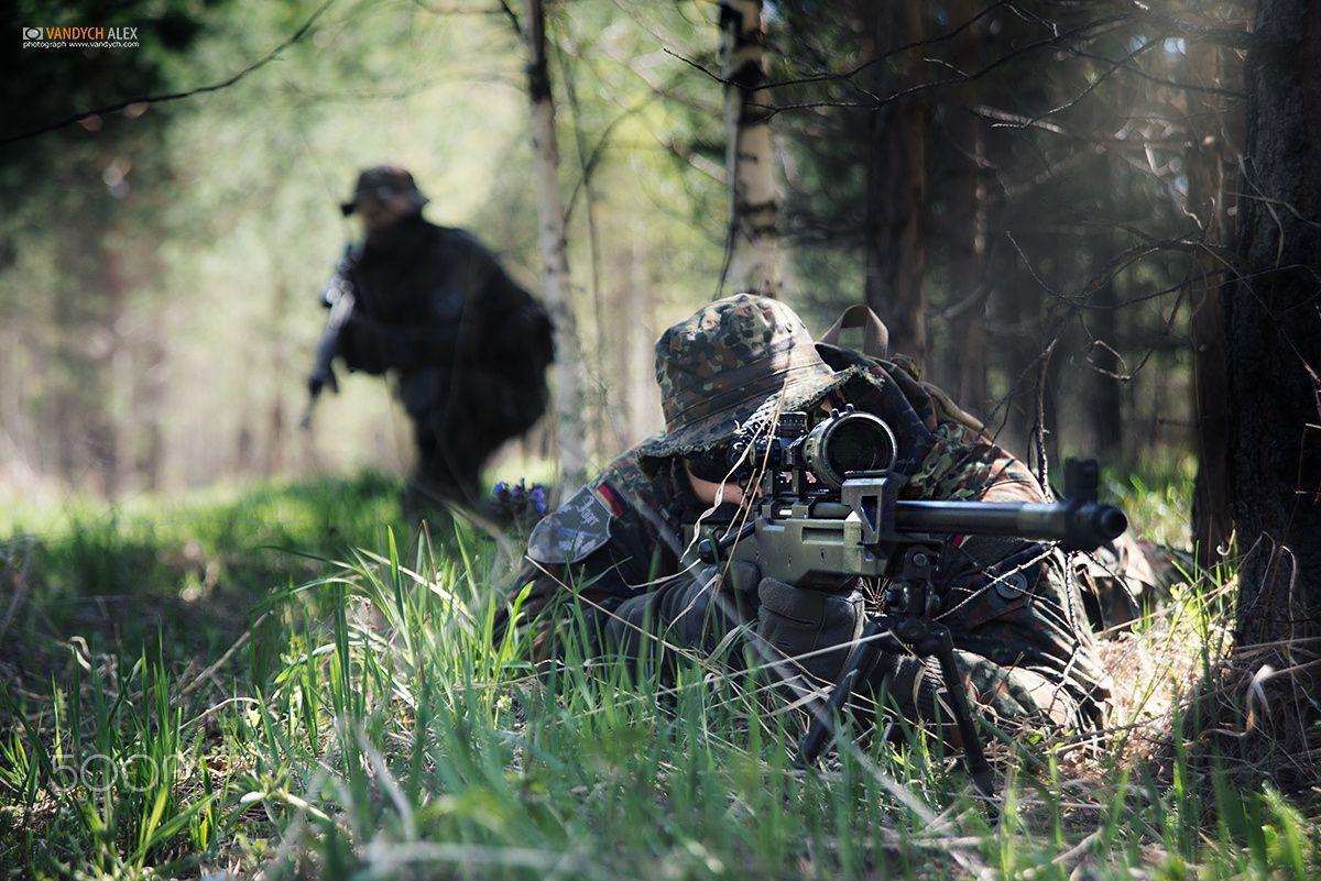 infanterie - null