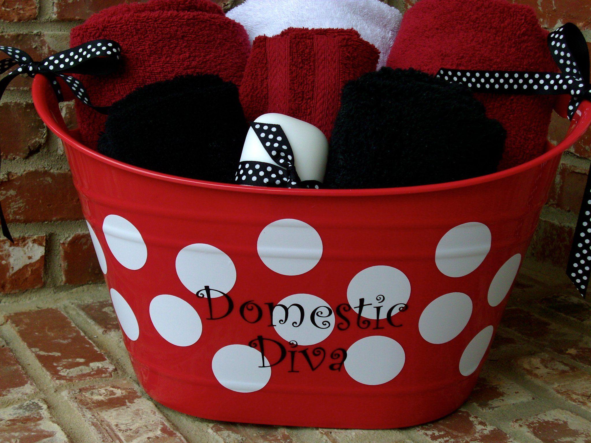 Georgia Custom Gift Baskets