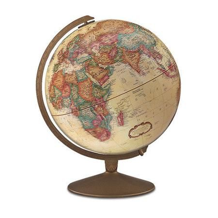 replogle globes franklin educational globe walmartcom