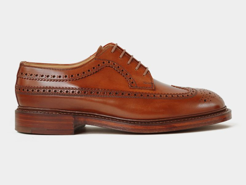 coupon codes save off classic shoes C&J Whiskey Cordovan MTO (Rakuten) in 2019 | Mod shoes ...