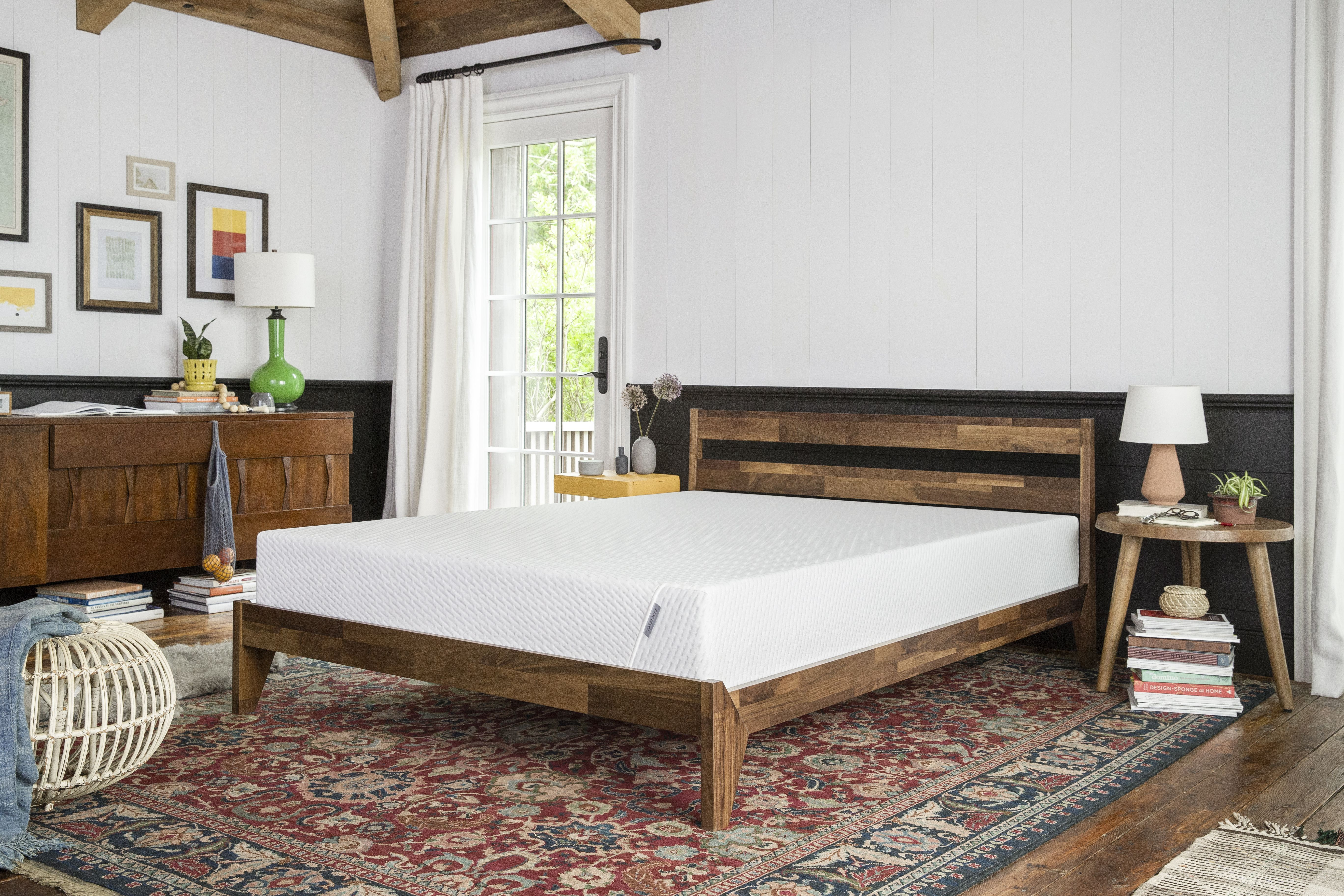Tuft & Needle Is Giving Away a Mattress a Day Through