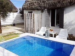 Arte Y Playa El Palmar Alojamientos En El Palmar Cadiz Alquiler De Casas Junto A La Playa Turismo Ru Turismo Rural Decoracion De Exteriores El Palmar Cadiz