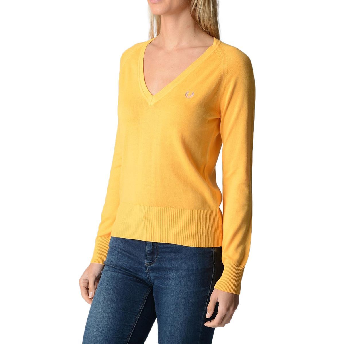 Fred Perry Womens Sweater 31402073 0766