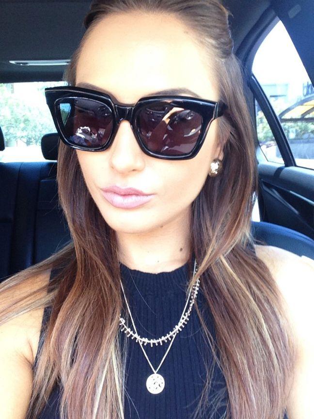 47b9a064ebb Loving these new Celine 41023 S Sunglasses!