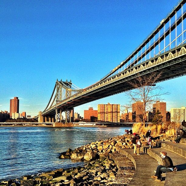 Brooklyn Staten Island Car: Brooklyn Bridge Park Pebble Beach. Rent-Direct.com
