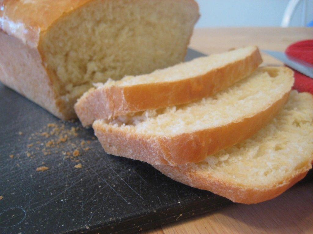 Potato Buttermilk Bread Recipe Buttermilk Bread Recipes Bread
