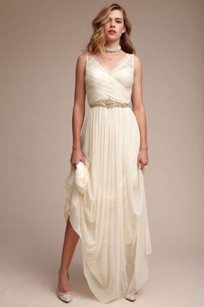 vestidos de novia baratos por menos de 500 euros [fotos] (25/31