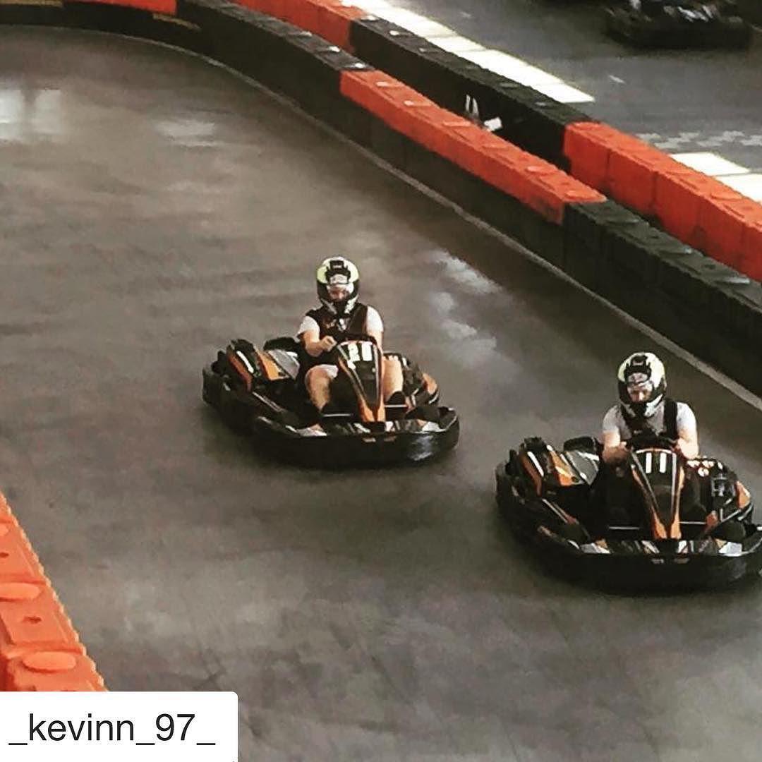 Repost Kevinn 97 Gokart Go Kart Cousin Goodday Like4like