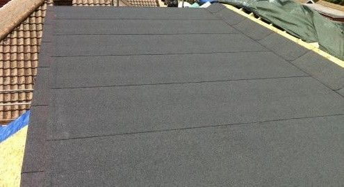 Replace Roof Felt Cost 12 300 About Roof