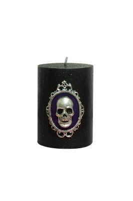 Celebrate It™ Skull Candle