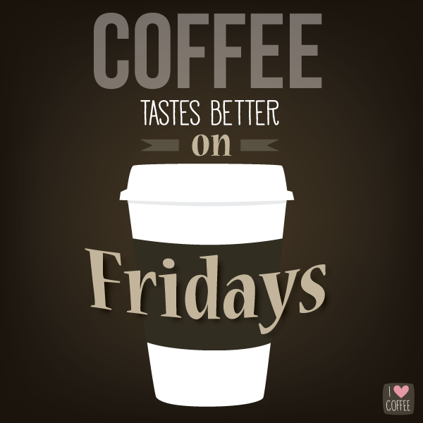 10 Coffee quotes to save your soul at work - I Love Coffee ...