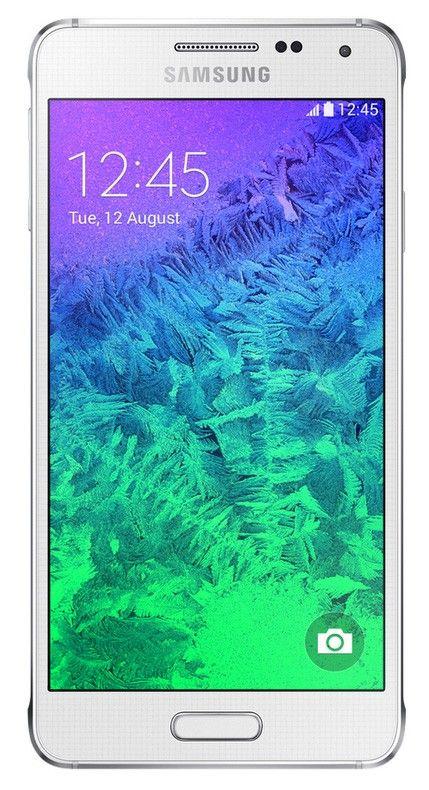 Samsung SM-G850F Galaxy Alpha на изплащане