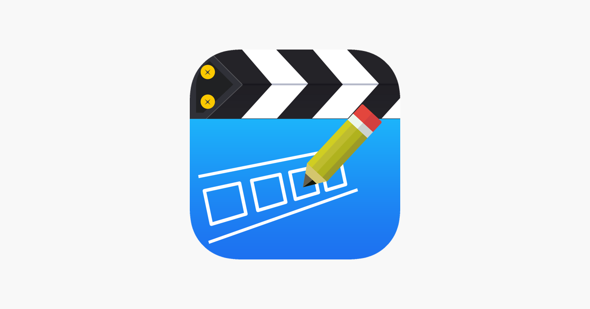 ‎Perfect Video Editor, Collage on the App Store Perfect