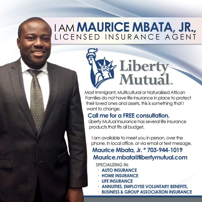Finally!! We NOW have someone in the Insurance world that ...