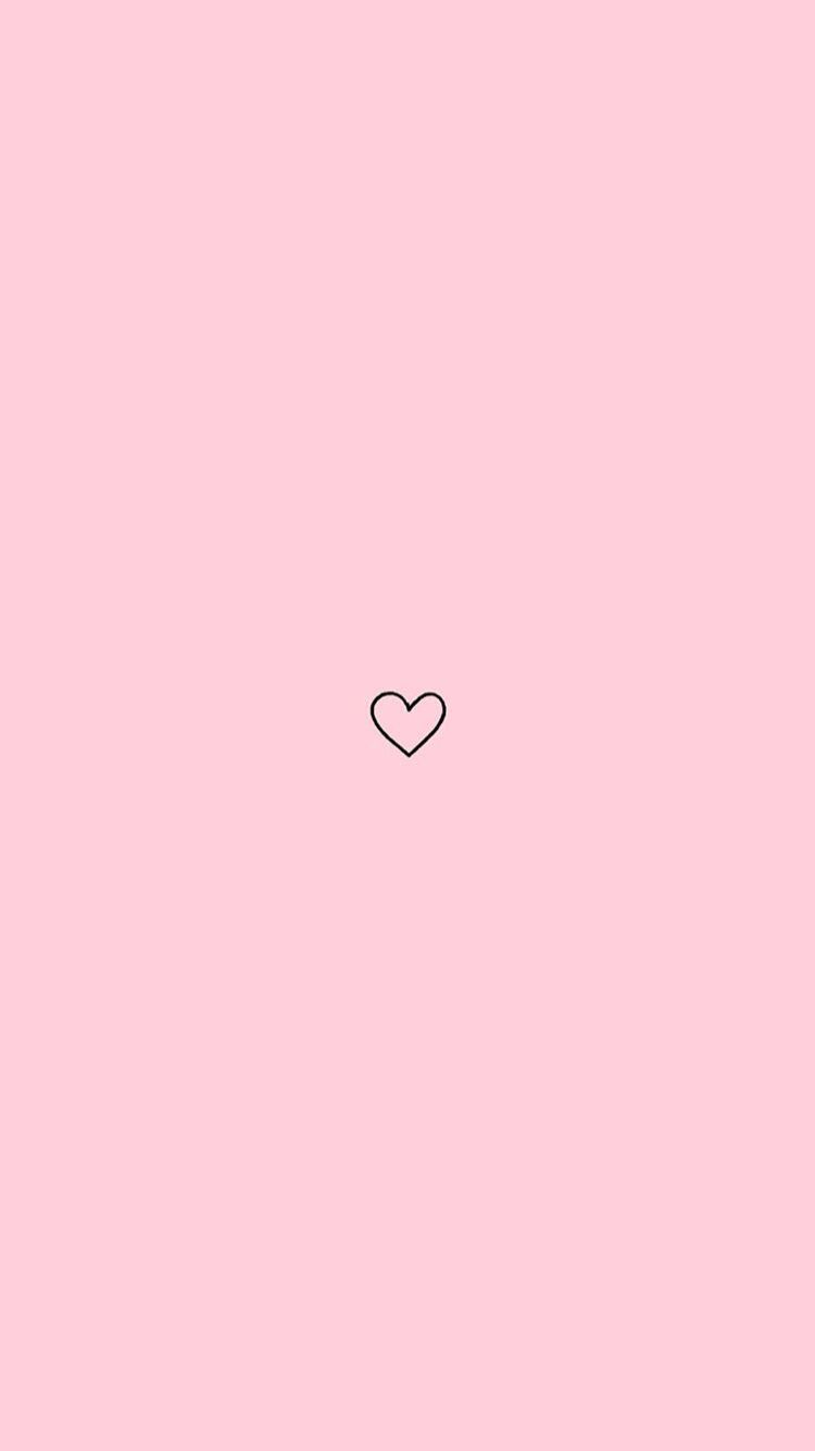 Pink Aesthetic Pinkaesthetic Aestheticboard Heart In
